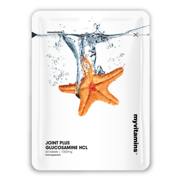 Joint Plus -  Glucosamine HCL