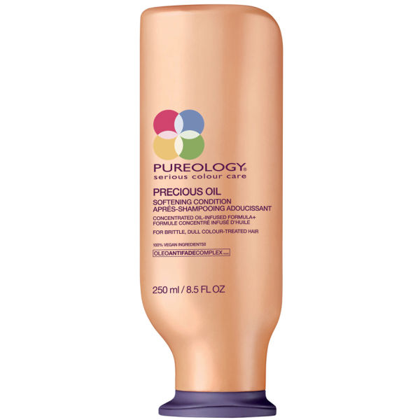 Acondicionador Pureology Satin Soft Precious Oil (250ml)