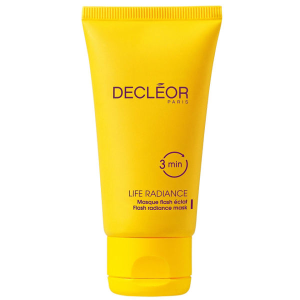 DECLÉOR Life Radiance Flash Masque de Luminosité (50ml)