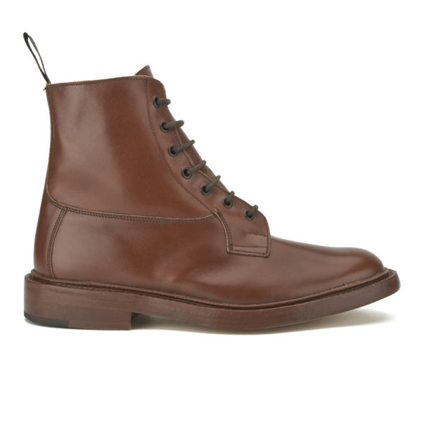 tricker s s burford leather boots free uk delivery