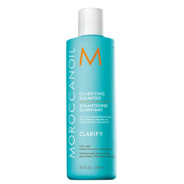 Moroccanoil Clarifying Shampoo (250ml)