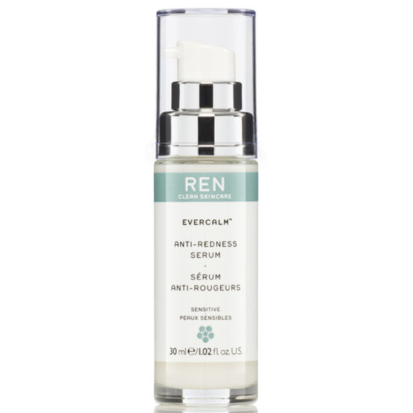 REN Evercalm Anti-Redness Serum (formerly known as Hydra-Calm Youth Defence Serum)