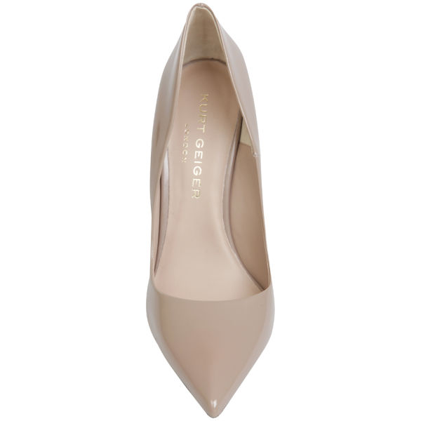 Spring Summer Women´s NUDE NAPPA LEATHER COURT SHOES at Massimo Dutti for Effortless elegance!