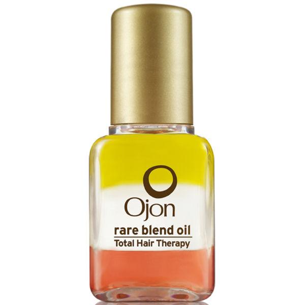 Aceite Ojon Rare Blend Oil Total Hair Therapy (15ml)