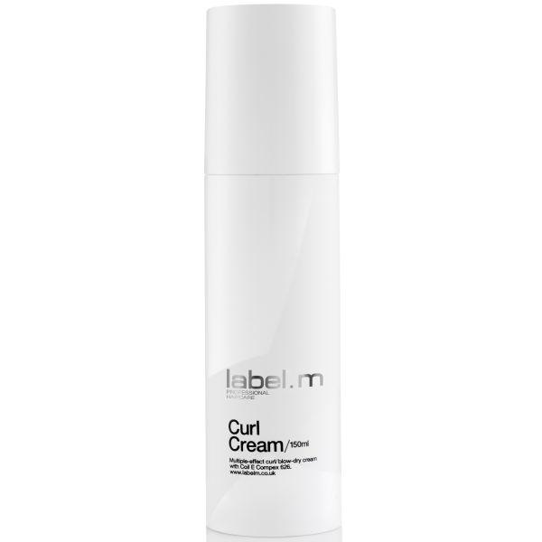 label.m Curl Cream (150ml)