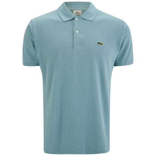 Lacoste Men's Polo Shirt - Bright Blue