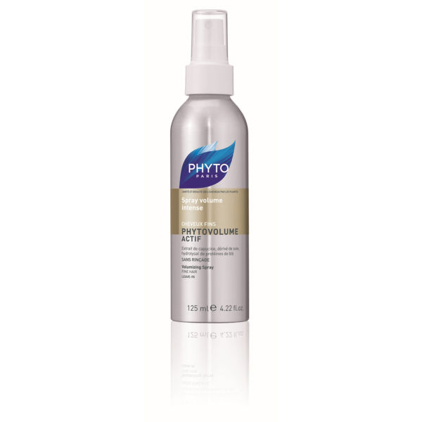Phyto Phytovolume Actif Volumizer Spray (125 ml)
