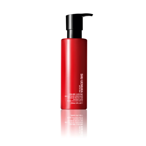 Acondicionador iluminador sin sulfato Shu Uemura Art of Hair Color Lustre