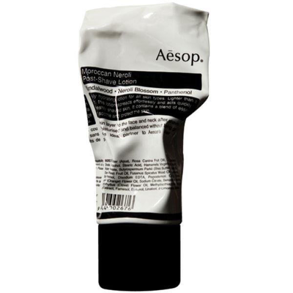 Aesop Neroli Post-Shave Lotion 60ml