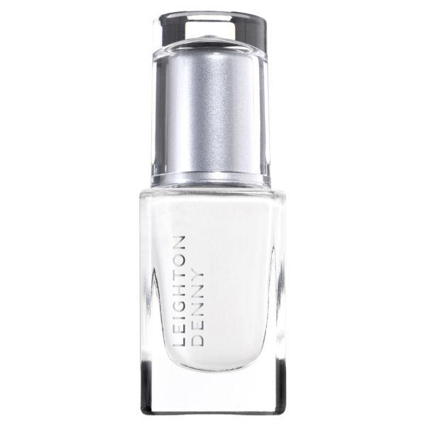 Esmalte High Performance Colour de Leighton Denny - Pure White