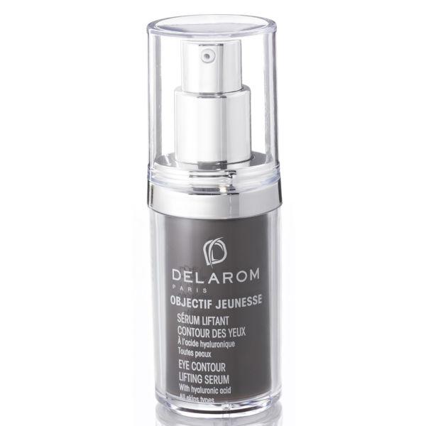Serum lifting contorno de ojos Delarom (15ml)