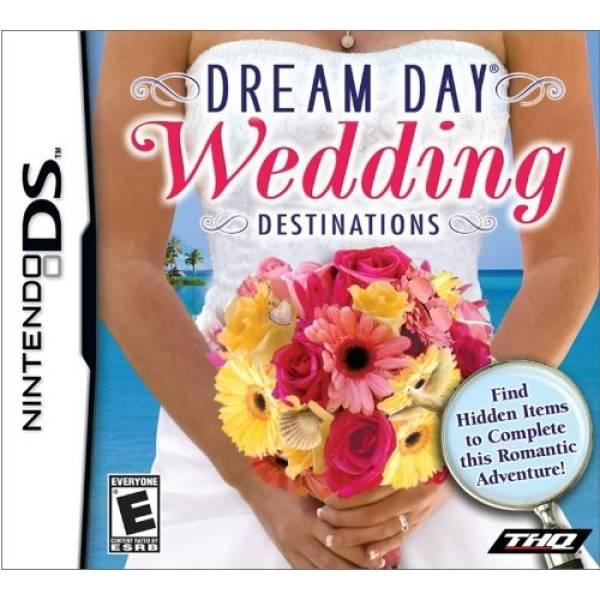 Dream Day Wedding iPad iPhone Android Mac & PC Game