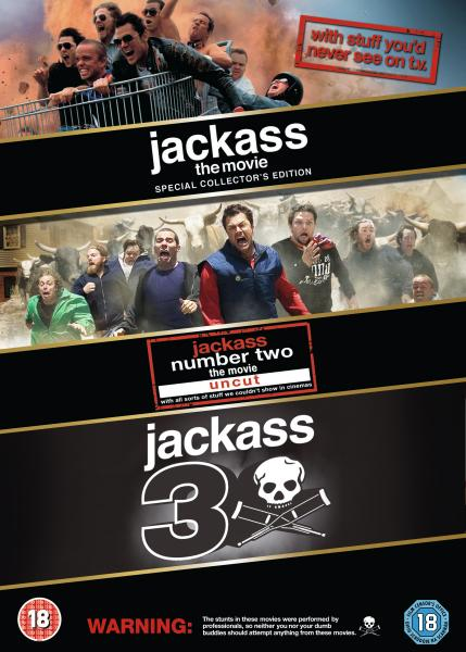 Jack Ass Soundtrack 53