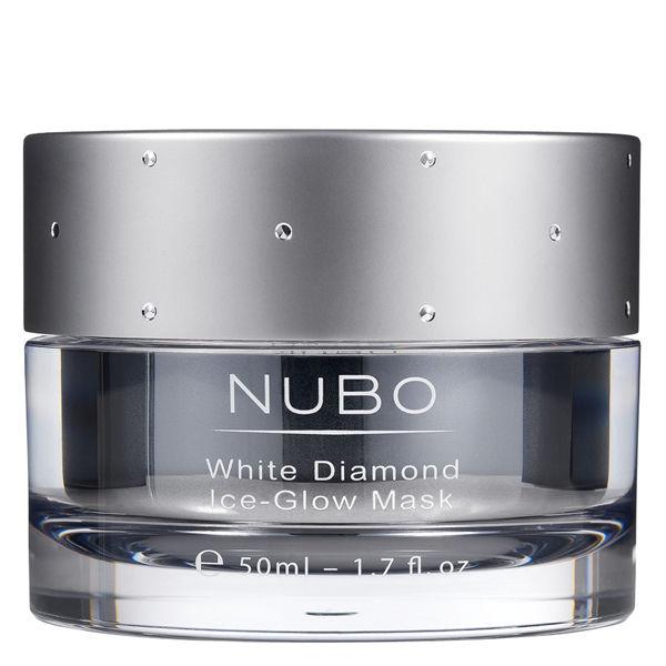 NuBo White DiamondIceGlow Mask 50 ml