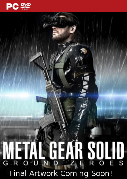 Telecharger Metal Gear Solid V Ground Zeroes Sur PC Avec Crack