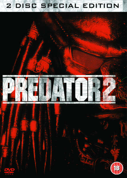 Predator 2 Special Edition 20th century fox kopen