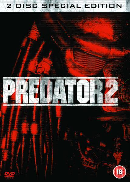 Predator 2 Special Edition 20th century fox kopen
