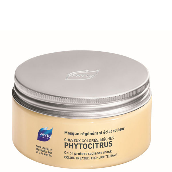 Phyto Phytocitrus Colour Protect Radiance Mask 200ml