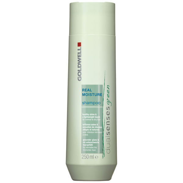 Shampooing Real Moisture Dualsenses Green Goldwell (250 ml)