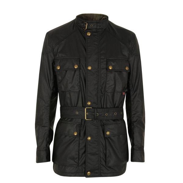 Belstaff Men's Roadmaster Jacket - Black