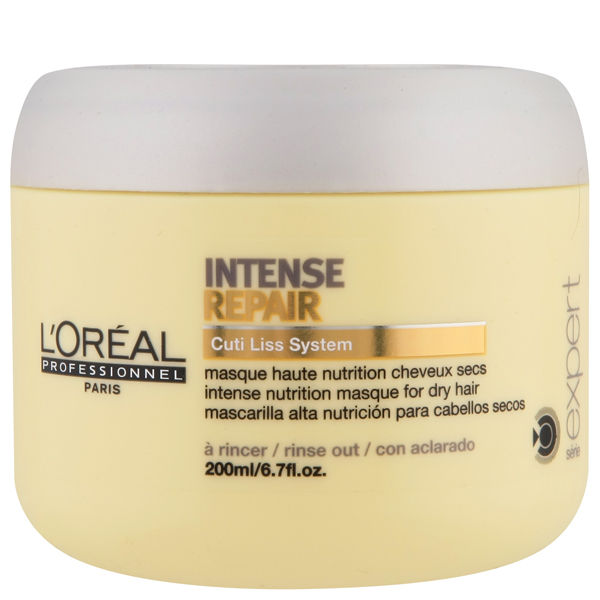 l 39 or al professionnel s rie expert intense repair masque 200ml free delivery