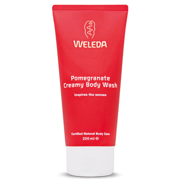 Ila Body Wash Creamy Body Wash 200ml