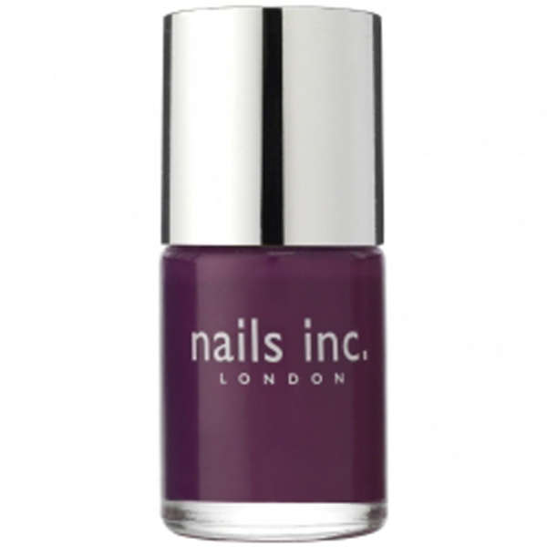 Nail Escapades Polishers Inc: Nails Inc. Holland Park Road Nail Polish (10ml)