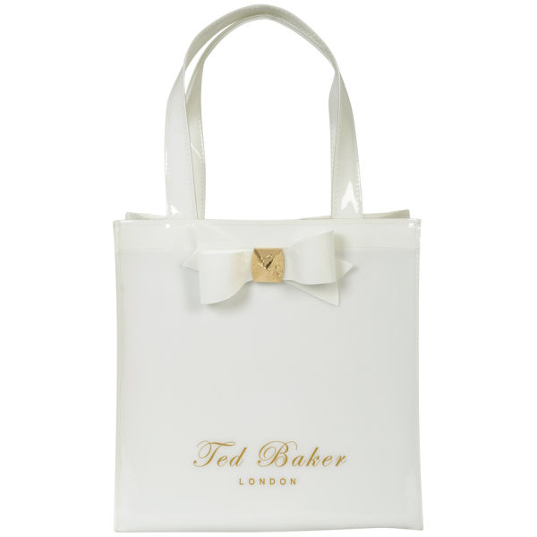 9fc3cd518cc Home » Ted Baker Women's Lilcon Small Bow Shopper Ikon Bag -