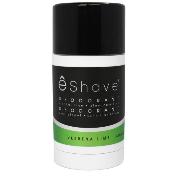 eShave Deodorant Verbena Lime