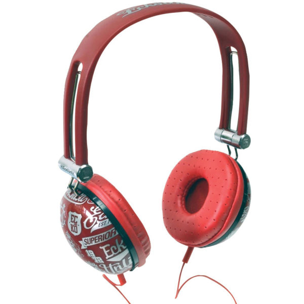 Amazon.com: ecko headphones