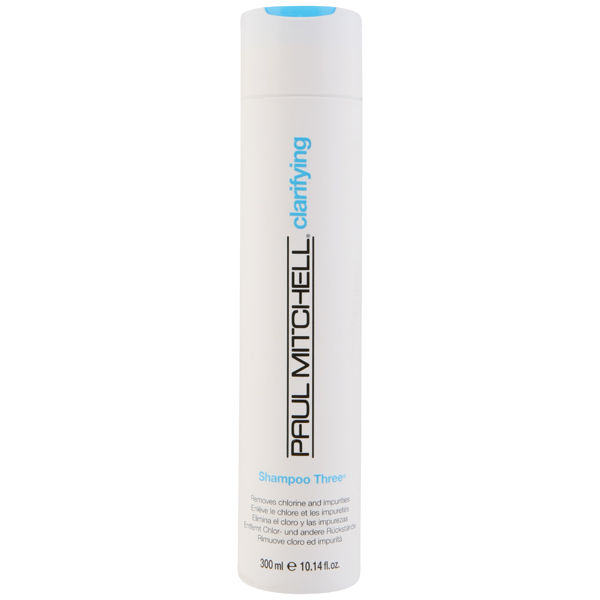 Paul Mitchell Shampoo 3 300ml