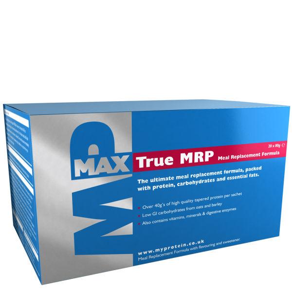 True MRP Oferta en MyProtein
