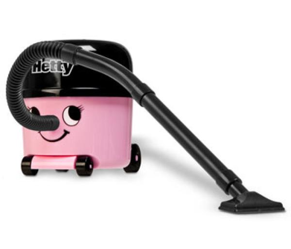 Hetty The Hoover Iwoot