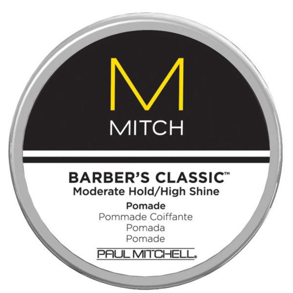 Mitch Barber's Classic (85 ml)