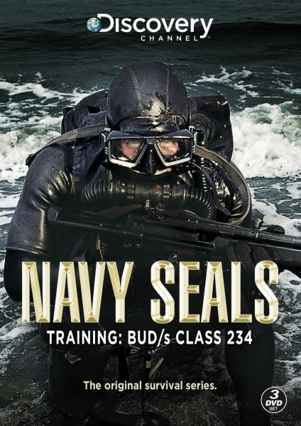 Navy Seals Training: BUD/S Class 234