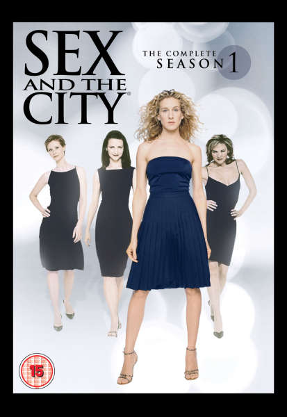 Watch Sex and the City Season 4 Episode 15 Online - TV Fanatic