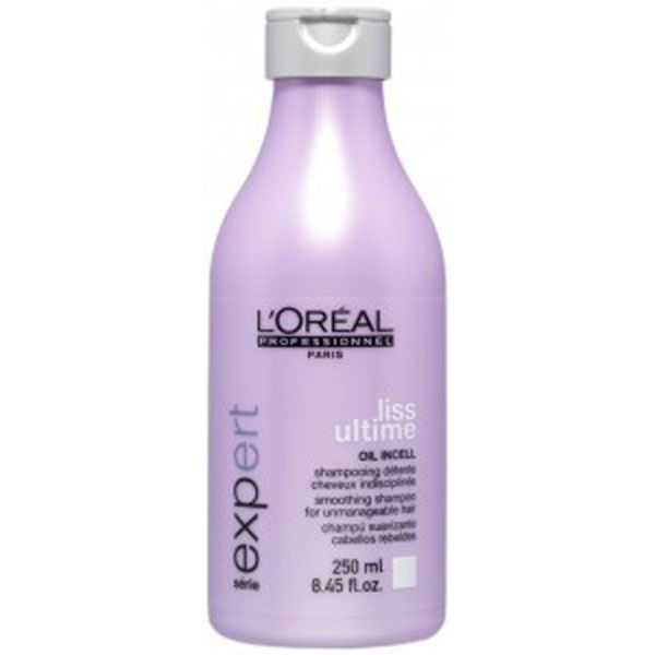best shampoo for frizzy hair in india
