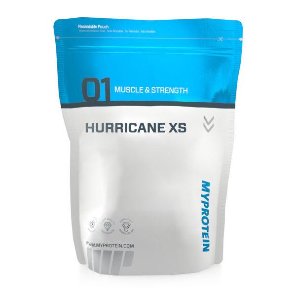 Hurricane XS, Chocolate Orange, 2.5kg Chocolate con naranja Bolsa 2.5 kg Oferta en MyProtein
