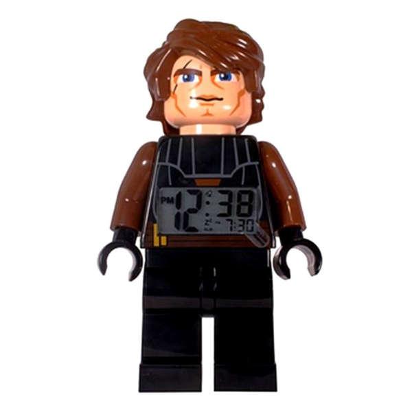 Lego star wars anakin skywalker alarm clock iwoot - Lego star wars vaisseau anakin ...