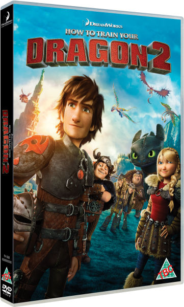 ps3 how to train your dragon