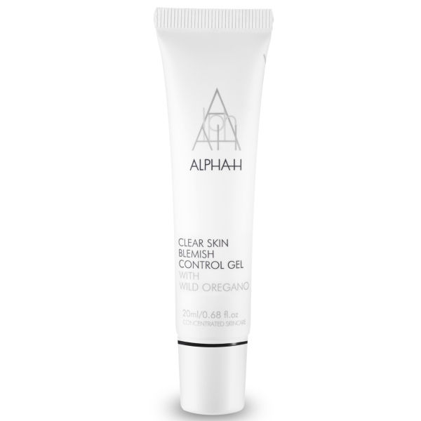 Alpha-H Clear Skin Blemish Control Gel (20ml)