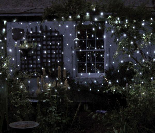Christmas Lights Nets