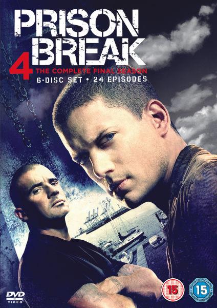Bs Prison Break 4