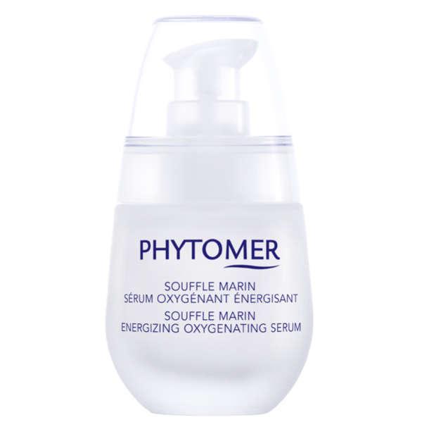 Phytomer Souffle Marin Energizing Oxygenating Serum 30ml