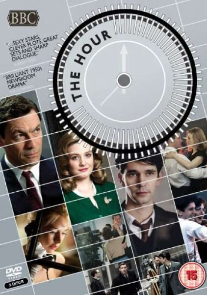 The Hour UK (2011) - Saison 1 [Complete]