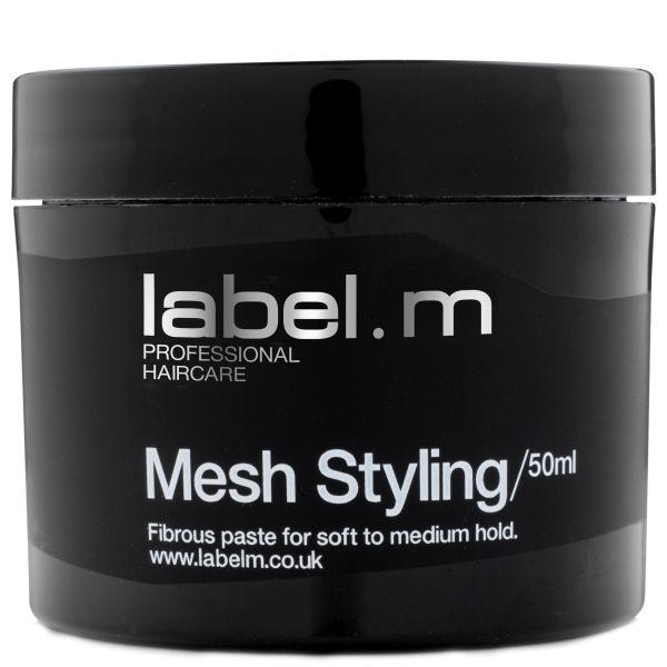 Cera desestructurante label.m Mesh Styler (50ml)