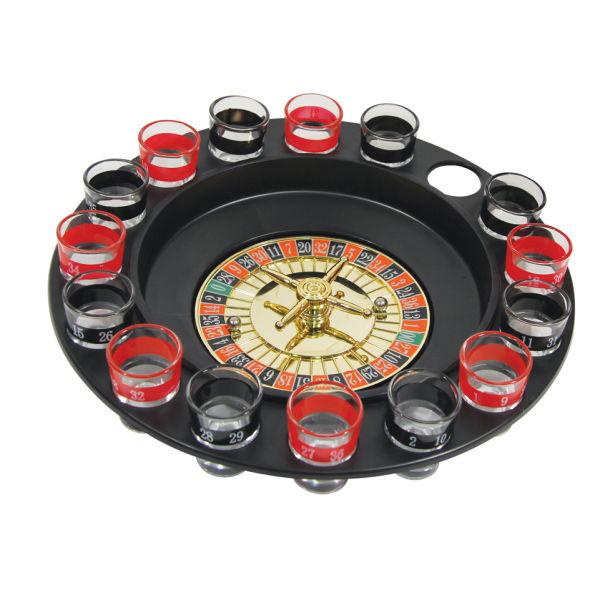 Url roulette website