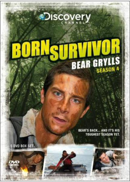 Boss Safety Products - Bear Grylls Survival Series by Gerber  |Bear Grylls Survival Series