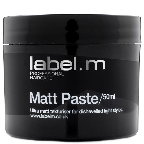 label.m Matt Paste (50ml)