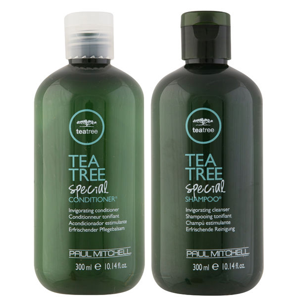 paul mitchell green tea tree bonus bag 2 products worth. Black Bedroom Furniture Sets. Home Design Ideas